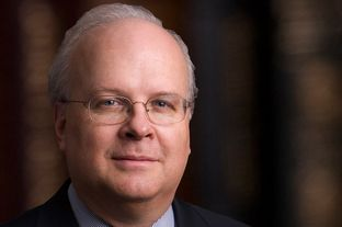 GOP strategist and political consultant Karl Rove.