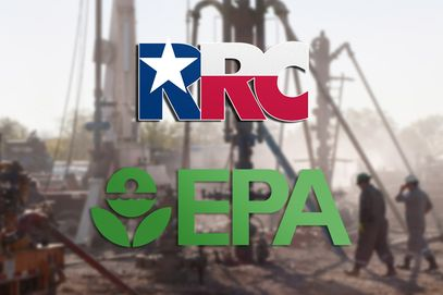 Texas and the EPA Find Agreement Underground, by Jim Malewitz