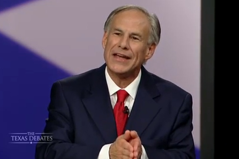 The Brief: Greg Abbott's Record as AG Up for Scrutiny | The Texas ...