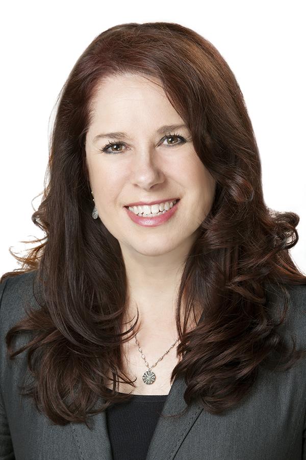 Tracy LaQuey Parker's headshot