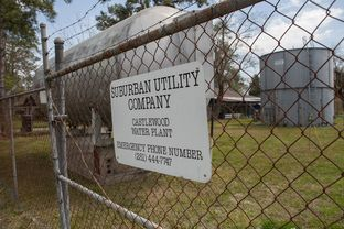 For -profit Suburban Utility Company, which provides water to 330 families, has repeatedly been cited by the Texas Commission on Environmental Quality for violating safe drinking water standards.