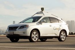 Google confirmed it is testing its self-driving technology in Austin with two Lexus RX450h SUVs.