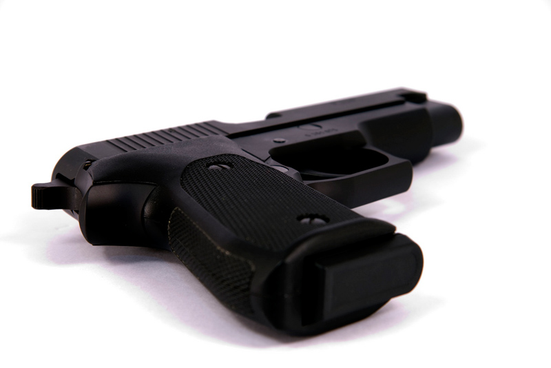 Variety of Gun-Related Bills on Table for Session | The ...