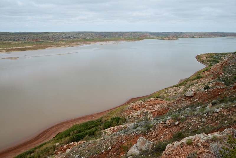 Lubbock looks beyond conservation for water supply the for Fishing in lubbock