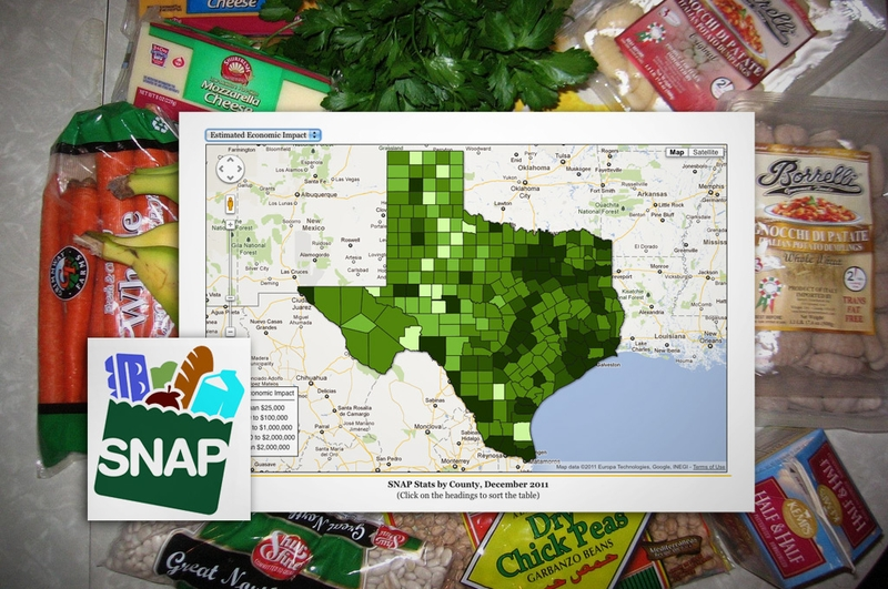 Food Stamps For Felons Texas