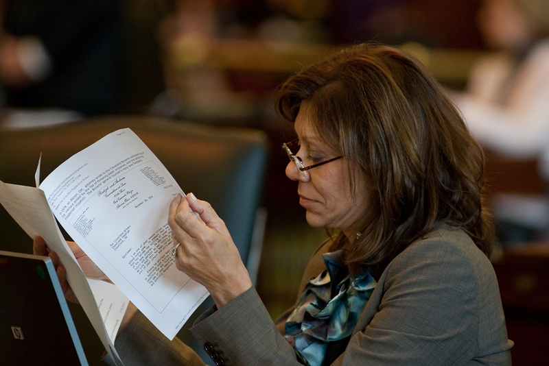 Innocence Commission Clash Impacting Other Bills The