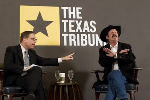 Full video of my 3/20 TribLive conversation with Kinky Friedman, a Democratic candidate for Texas agriculture commissioner in 2014.