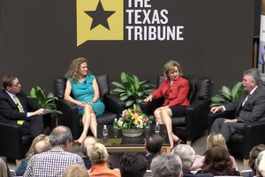 Full video of my conversation about health care and the 84th Legislature with state Reps. Donna Howard, D-Austin; Susan King, R-Abilene; and J.D. Sheffield, R-Gatesville