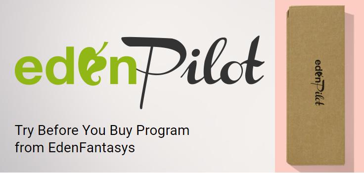 EdenFantasys Pilot Program
