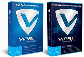 VIPRE Antivirus 2015 Review