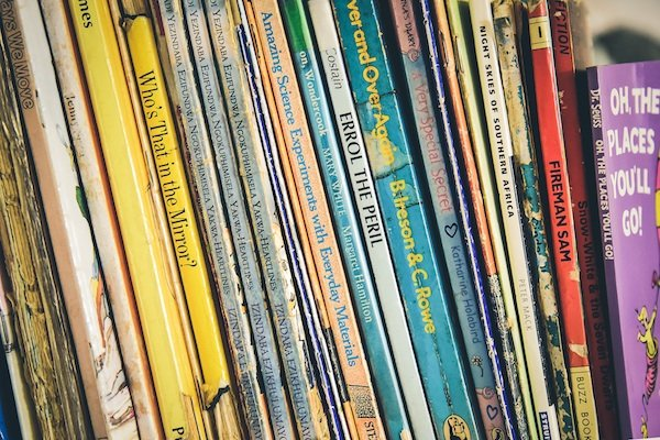 I See Me! Custom Kids Book Review