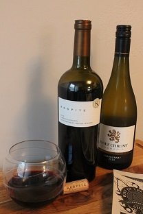 International Wine of the Month Club: Collectors Series Review