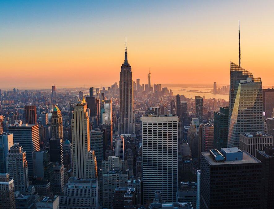 New York City Tour Providers