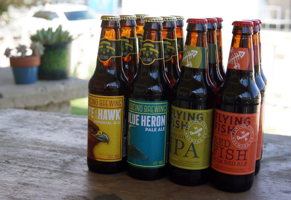 Amazing Clubs Beer of the Month First Shipment Unboxing