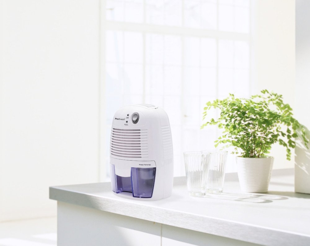 Top 10 Dehumidifiers 2019