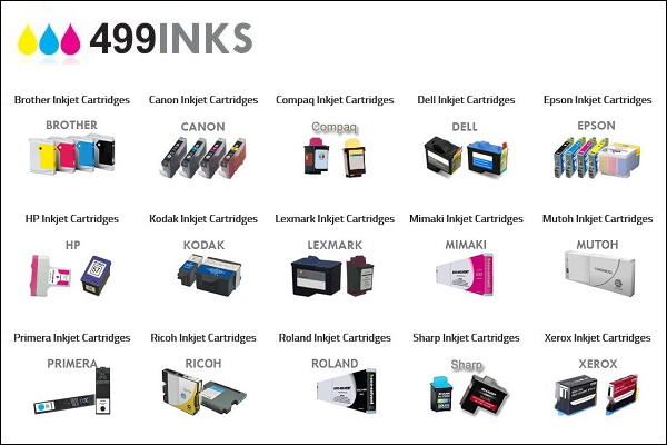 499Inks Order & Delivery Review