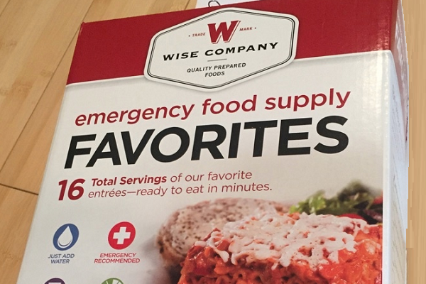 Be Prepared: Ordering at Wise Company