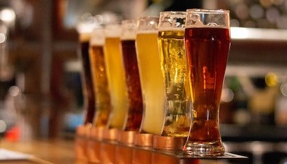 Beer of the Month Clubs