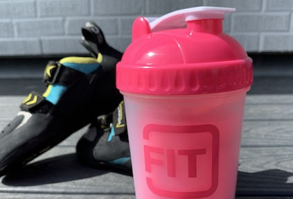 IdealFit Makes Protein Easy