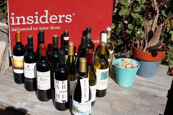 Wine Insiders: Where Quality Meets Quantity