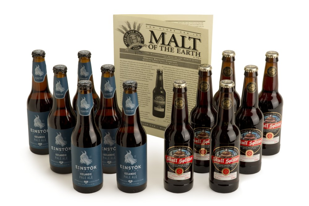 Craft beer of the month club reviews crafting for Best craft beer of the month club