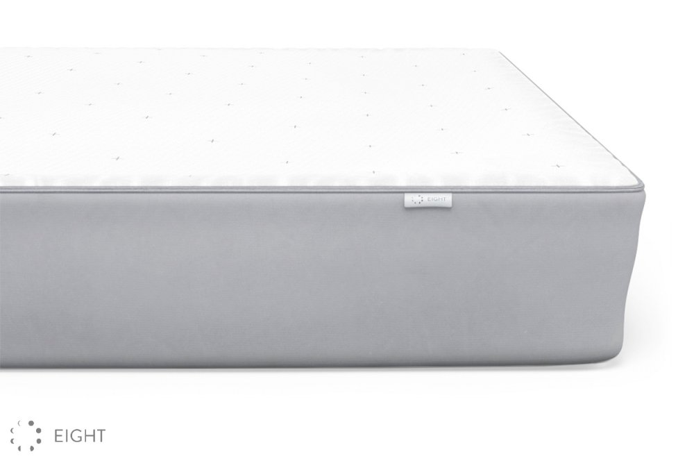 Upgrade Your Sleep with EIGHT Mattress
