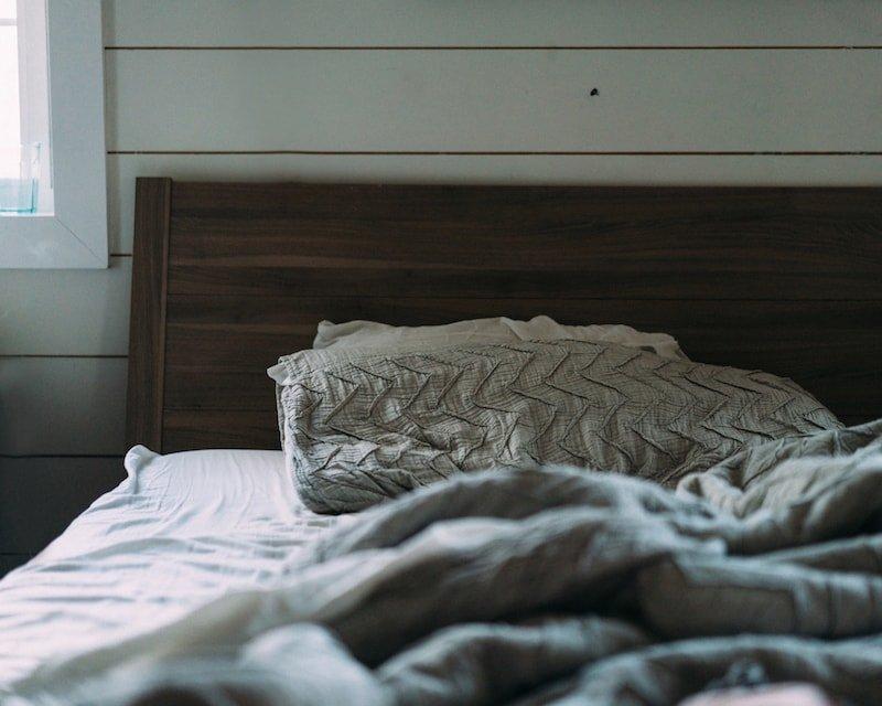 Upgrade Your Sleep with EIGHT Mattress
