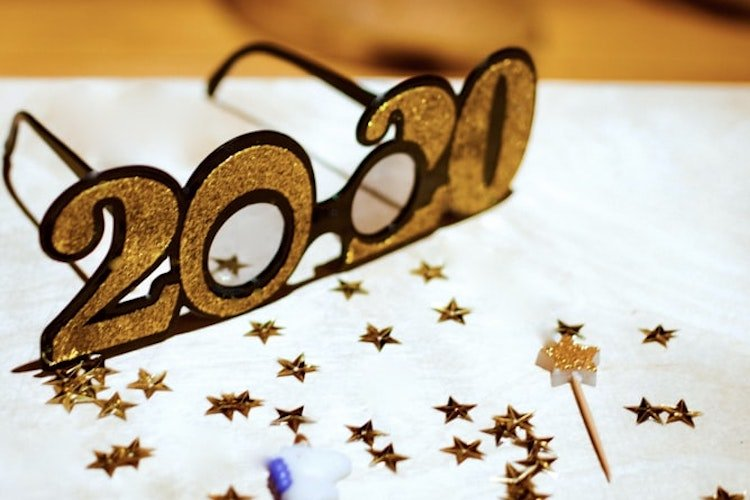 How to Stick to Your 2020 New Year's Resolution