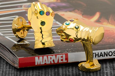 Marvel-Themed Accessories for the Business Professional