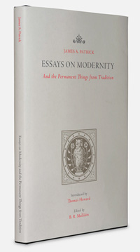 Cover of Essays on Modernity