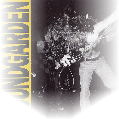 I Awake From Louder Than Love By Soundgarden On The Music Tank