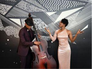 Virtual Musical Performances