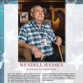 Wendell Hansen - My Dad