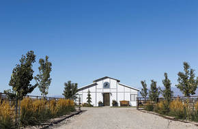 Welcome to our new Ranch in Payson Utah