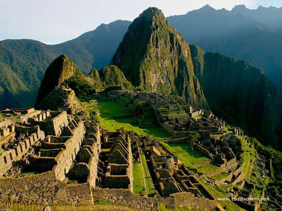 Peru na Retomada  7 dias