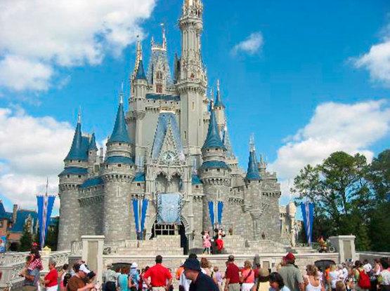 Grupo Disney Express