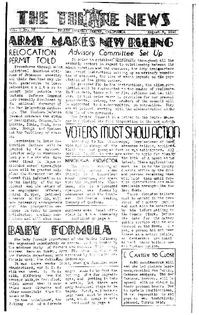 Tulare News, Vol. 1 No. 28