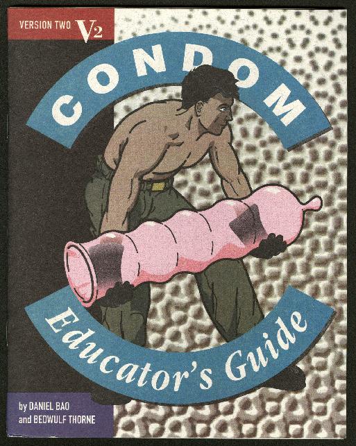 Condom Educator's Guide, Version Two ca. 1994