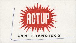 ACT-UP San Francisco