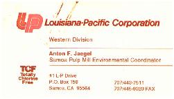 40 CFR Part 503 and Land Application of Municipal Sewage Sludges
