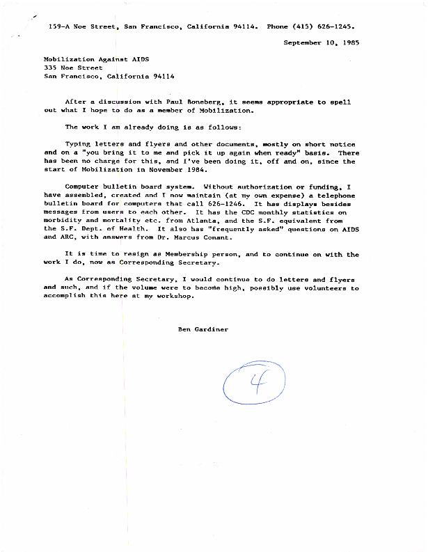 Correspondence: Paul Boneberg