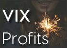 How to profit with VIX spreads in Market Crashes or Market Corrections.