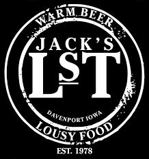Jack's LST