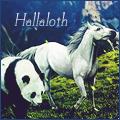 hallaloth