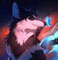 sky wolves