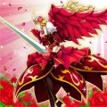 empress of roses
