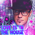 loveisinthehouse