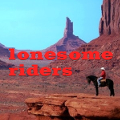 lonesome riders