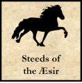 steeds of Æsir