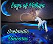 saga of valkyrja